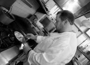 Chef Paul Newman